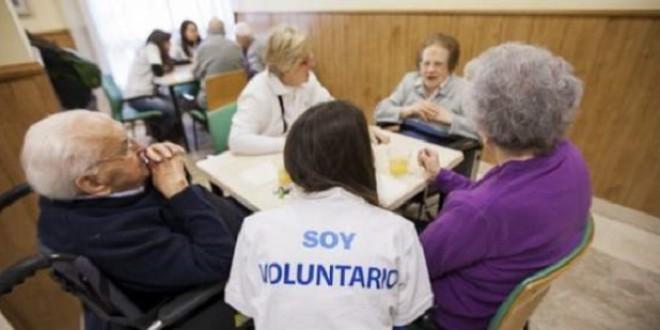 Día Internacional del Voluntariado  «Comprometi2 con el voluntariado»