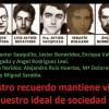 Morir en Madrid: la 'semana trágica' que buscaba arruinar la democraciaABOGADOS DE ATOCHA