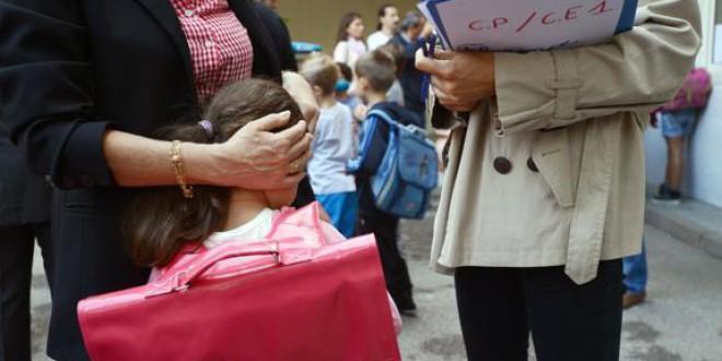 """Padres """"helicóptero"""", el nuevo síndrome que afecta a los niños"""