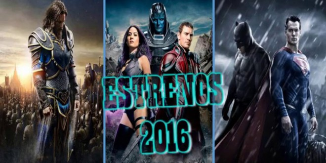 Las películas imprescindibles de 2016