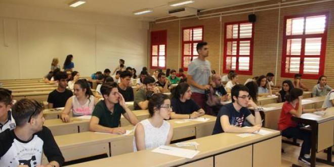 Selectividad de 2017 en Andalucía: fecha, novedades, tipo de exámenes y materias