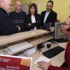 Arranca en Atarfe la implantación del servicio de teleinterpretación para personas sordas