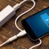 ¿Cuánto cuesta cargar la batería del móvil?