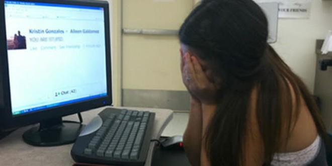 La Junta establece un protocolo específico de actuación para las situaciones de ciberacoso