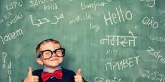 El Plan para el Desarrollo de las Lenguas extenderá el aprendizaje obligatorio de dos idiomas hasta Secundaria