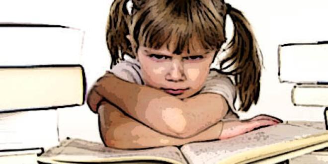 ¿DIFICULTADES DE APRENDIZAJE O DIFICULTADES DE ENSEÑANZA? por Juan de Dios Fernandez
