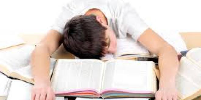 Aterrador descubrimiento. La ONU pide prohibir las tareas escolares en todo el mundo.