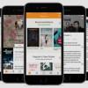 Con estas apps, leer libros en el móvil ya no es una tortura
