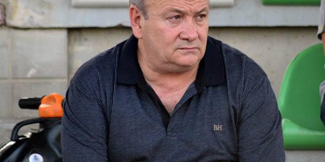 «Con Rafa hemos acertado de pleno para el banquillo», afirma Fernando Moreno