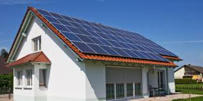 Nuevos materiales para convertir al sol en la energía del futuro
