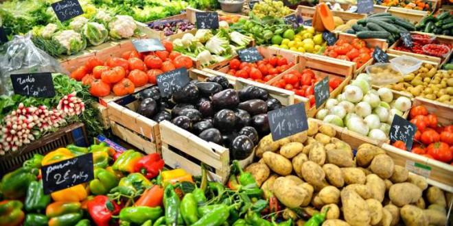 El precio de las hortalizas está por las nubes: berenjenas, calabacines o alcachofas han subido, ¿pero cuánto?