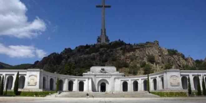 El Supremo rechaza el recurso que pedía sacar a Franco del Valle de los Caídos