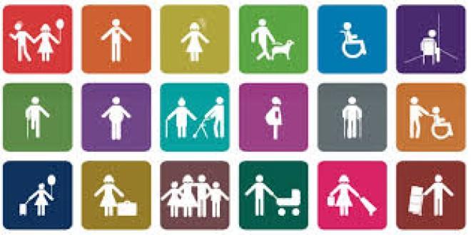 ATARFE: TEATRO de sensibilización hacia la discapacidad