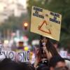 Huelga general en la enseñanza