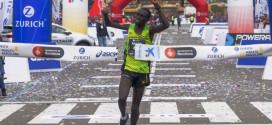 La 'liebre' que soñaba ganar la maratón para montar una granja