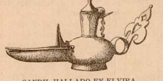 1879 EL YACIMIENTO DE SIERRA ELVIRA Y EL MUSEO ARQUEOLÓGICO.