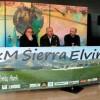 La élite nacional del atletismo de montaña se da cita en la carrera de Sierra Elvira, primera prueba de la COPA DE ESPAÑA