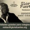 Cien años de Gloria Fuertes