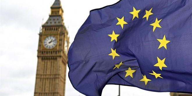 Reino Unido activa hoy su adiós a la UE