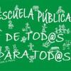 """""""Elogio de la escuela pública"""" por Miguel Angel Santos Guerra"""