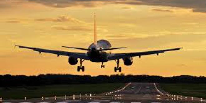 El Aeropuerto gana viajeros en febrero por el impulso de los vuelos a Londres