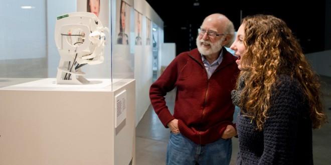 'Robots. Los humanos y las máquinas' llega al Parque de las Ciencias