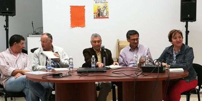 'Historias de Atarfe', nuevo libro sobre el devenir del municipio