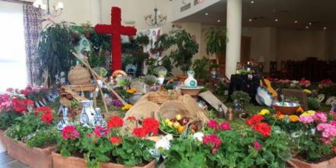 ATARFE: Certamen de la tradicional Fiesta del Día de la Cruz