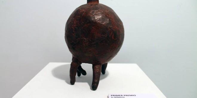 ATARFE: II Concurso Nacional de Escultura 'Fundación Sierra Elvira',