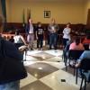 ATARFE: ALUMNADO DEL CEIP MEDINA ELVIRA PIDEN NOMBRE DE MUJERES PARA LAS CALLES DEL PUEBLO