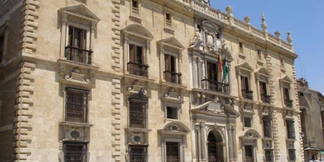 PLATAFORMA «GRANADA POR EL TRIBUNAL SUPERIOR DE JUSTICIA DE ANDALUCIA»