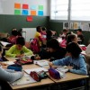 El desplome de la natalidad cerrará más de 30.000 aulas en una década