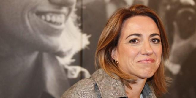El PSOE llora de dolor e impotencia ante la muerte de Carme Chacón
