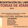 Presentación del Libro: Historias de Atarfe