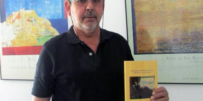 Alberto Granados: «Las reacciones del lector son un verdadero banco de pruebas del que puede aprender mucho un autor»