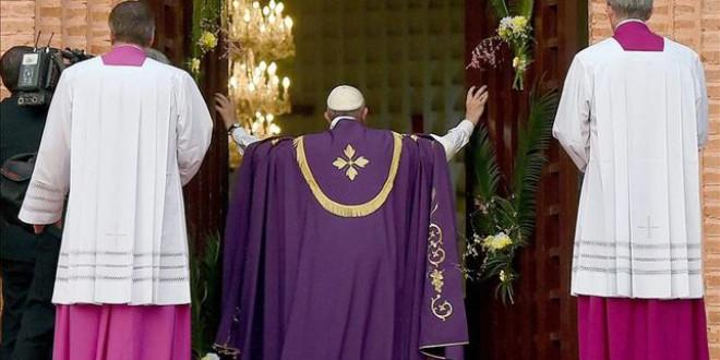 Los obispos ponen el cepillo online y abren un portal de donativos