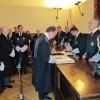 Cumplir el Estatuto y preservar la capitalidad judicial de Andalucía en Granada