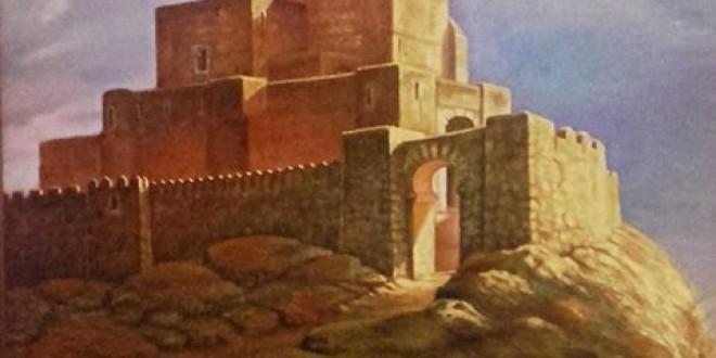 «EL CERRO DEL SOMBRERETE» por José Enrique Granados