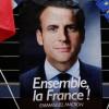 Europa, el colegio y la flexibilización laboral, prioridades de Macron