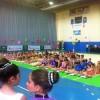 ATARFE:  IX Torneo Provincial de Gimnasia Rítmica de Atarfe