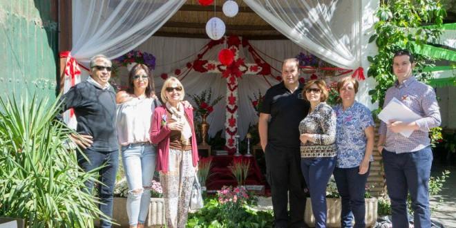 ATARFE:  DÍA DE LA CRUZ  Hace falta un regreso multitudinario de las cruces