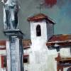 """""""OTRO ALIENTO DE PEDRO RUIZ-CABELLO"""" por Jose Enrique Granados"""