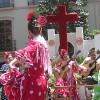 El 3 de mayo 2017 tiene lugar en Granada una de las fiestas con más arraigo popular de Andalucía: el día de la Cruz