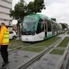 El metro de Granada duplica la distancia de trayectos en pruebas, con un aumento proporcional de incidencias