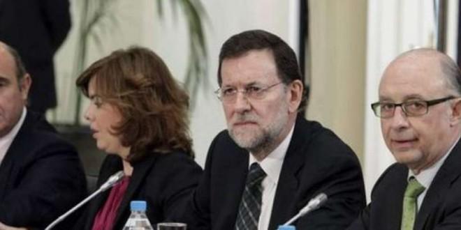 Rajoy reconoce en Bruselas que el déficit de las pensiones será el mayor de la historia