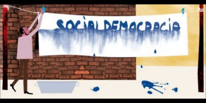 ¿Renacerá la socialdemocracia?