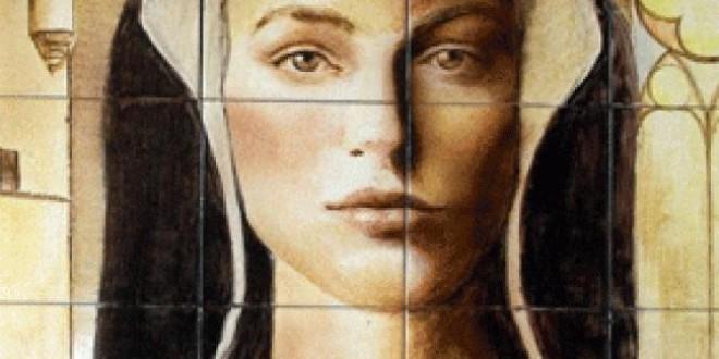 María Pacheco, la 'leona Comunera' nacida y criada en la Alhambra, olvidada en Oporto