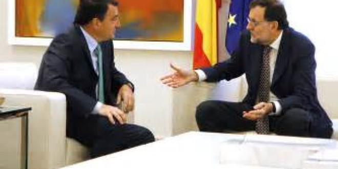 «España no se rompe» por Pepa Bueno