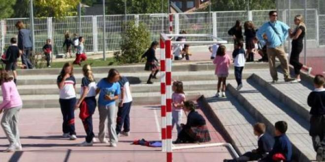 El Gobierno propone ampliar las horas semanales dedicadas a la Educación Física en Primaria
