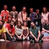 El Ayuntamiento reúne a 34 grupos en la muestra de artes escénicas 'Granajoven'